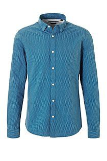 Only & Sons Conraad slim fit overhemd
