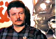 Andrzej Rozpłochowski - legenda Solidarności