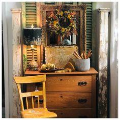 Market Displays, Antiques, Vignettes, Rust, Shop, Furniture, Fall, Home Decor, Antiquities
