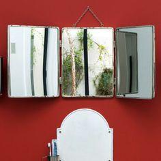 Miroir Barbier, Am.Pm