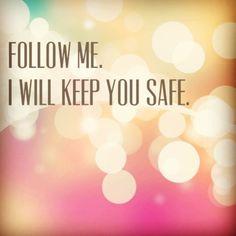 Muse. Follow me.
