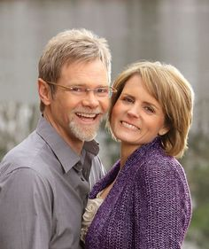 Steven Curtis & Mary Beth Chapman... God continues to write such a powerful story of their lives. So inspirational.
