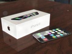 Este es el celular que todo el mundo espera el nuevo iphone 6