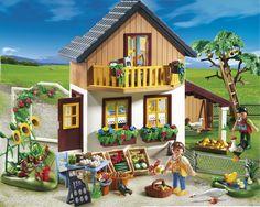 5120 Αγροτική κατοικία