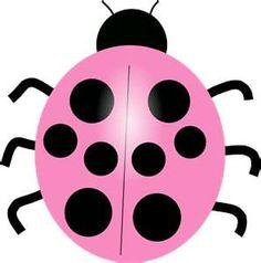 free ladybug clip art free ladybug clipart cute ladybugs rh pinterest com  cute ladybug clipart black and white