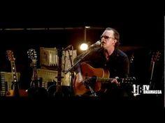 ▶ Joe Bonamassa - Slow Train LIVE Acoustic at Vienna Opera House - YouTube  Acoustic version.My Fav..