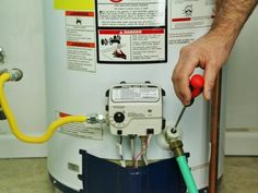Water Heater Installation, Cold Shower, Diy Home Repair, Water Lighting, Water Tank, The Life, Plumbing, Hot, Electric