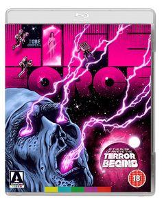 Film Review: Lifeforce