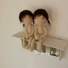 Hello  Have a nice day  #crochet #crochetdoll #amigurumi #amigurumidoll #inprogres #loveamigurumi #madebyrusi #rusidolls