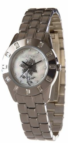 c1b6186d9c Ed Hardy Women s Chic Limited Stainless Steel 316L Watch Ed Hardy Christian  Audigier