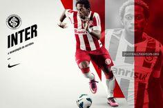 SC Internacional 2013 Nike Third Kit - #Internacional #Kit #Nike #SC Nike Poster, Dm Poster, Soccer Poster, Sports Advertising, Sports Marketing, Ad Design, Layout Design, Branding Design, Sports Graphic Design