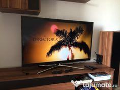 Samsung F6400 Led 3D Smart TV 116cm Smart Tv, Samsung, Led