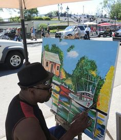Revisiting the Jackson Square art colony in New Orleans | NOLA.com
