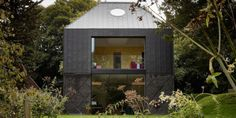 Grand Designs couple create giant playroom home for their children