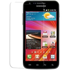 Screen Protector for Samsung Galaxy S2 LTE
