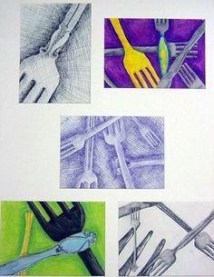 Composition of Forks