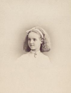 Amelie d'Orleans