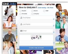 Largest University networking site for University students to create a network of friends and sharing study materials.
