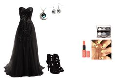 """Valentines day dance"" by lexi-lunar ❤ liked on Polyvore featuring art"
