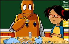 BrainPOP Jr. | Needs and Wants | Lesson Ideas