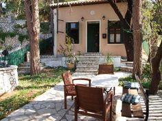 Beautiful villa with private pool just 50 meters from the sea  #discoverlefkada #vacations  http://ift.tt/1HwFj5c