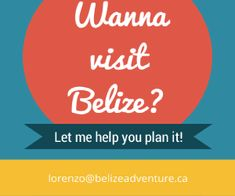 Belize vacations - Belize on the Cheap! (Blog)