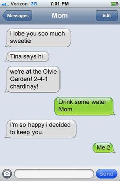 Funny Text to Send 2 49 22 Funny Drunk Text Conversations Funny Drunk Texts, Funny Texts Crush, Funny Text Fails, Drunk Humor, Mom Humor, Funny Memes, Hilarious Texts, Hilarious Animals, 9gag Funny