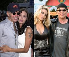 Celebrities Who Had Quickie Las Vegas Weddings: Who Tied the Knot in Sin City