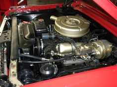 Braun's Automotive | 63 Ford Galaxy