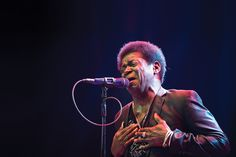 """Ahead of this month's Emmy Awards, Barry, a dark comedy about an assassin turned actor, scored 13 nominations. Incidentally, the opening theme, soul singer Charles Bradley's """"Change for the World,"""" owns an unlikely place in Maine music lore.  📷  shutterstock 