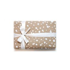 Let It Snow - Do You Know The Best Way To Wrap Gifts - Photos