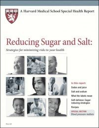 Sodium studies blur the picture on what is heart healthy - Harvard Health Blog - Harvard Health Publications