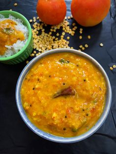 Pappu Recipe, Tamarind Juice, Red Chilli, Curry Leaves, Turmeric, Delicious Food, Cooking, Ethnic Recipes, Red Chili