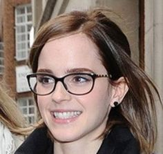 small women with glasses - Google Search