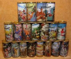 Жигули барное пивные банки полная коллекция 19 шт купить в Москве на Avito — Объявления на сайте Avito