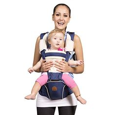 Best Baby Carrier Comparison Chart Ever Baby B Pinterest