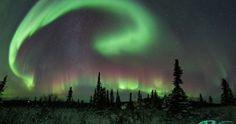 Auroras boreales desde Svolvær, Noruega – El Universo Hoy