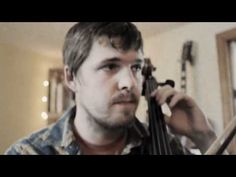 ▶ Big Black Car - Gregory Alan Isakov - YouTube