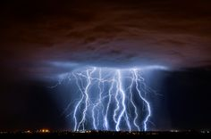 Scientists Discover Antimatter In Storms On Earth--They're still not sure why, but the energy signature is very unusual. Antimatter is a lot closer to home than we thought!