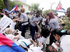 #Cuba: ObservatorioCubanoDH pide al Parlamento Europeo 'reflexionar' sobre el incremento de la #represión