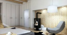 Private residence project (Wroclaw-Poland)