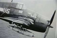 A VF-83 Hellcat