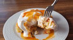 Biz Bu Tarife Bayıldık – Nefis Sarımsaklı Yoğurtlu Patatesli Kek