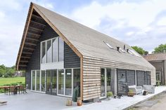 ORGA architect Houten woonhuis