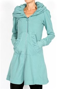 New Prairie Underground Hoodies in! Love this Turquoise color!
