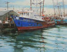 Hodges Soileau (painting)
