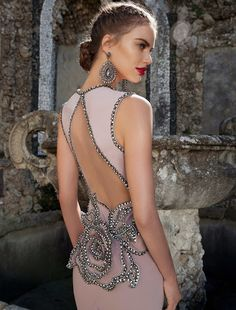 Tarik Ediz Prom dresses from www.edressme.com