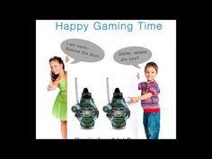Walkie Talkies for Kids, Aokon Two Way Long Range Watch Radio Transceive...