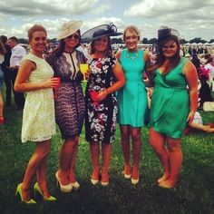 Ascot day out!