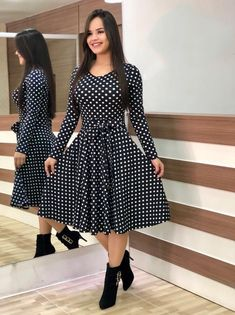 Western Dress - Western Wear 👗 Fabric Heavy Creap 👗 Inner Heavy Creap 👗 Size – L,XL,XXL 👗 Length 👗 Work :- Digital Print with belt Source by eminahrvic - Dress Outfits, Casual Dresses, Short Dresses, Fashion Outfits, Fashion Belts, Ootd Fashion, Fashion Ideas, Fashion Accessories, Dress Shoes